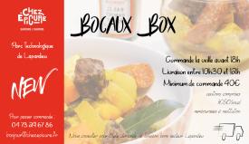 BOCAUX BOX