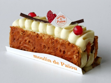 Moulin Païou-mille feuilles-1